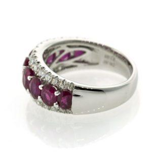 Ruby gold ring UQ001A27149_01