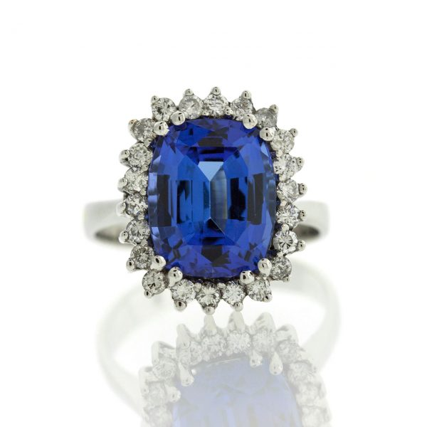 Tanzanite gold ring TO001A28854_01