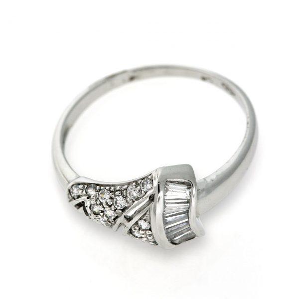 Zirconia gold ring 0O177A1209_01